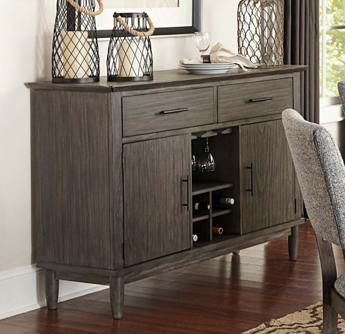 Roux Server - Rustic or Grey