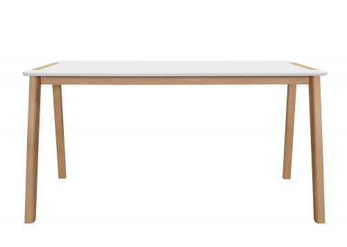 Misa Dining Table - Natural
