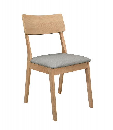 Hamar Side Chair - Natural