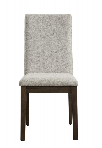 Ibiza Side Chair - Light Oak
