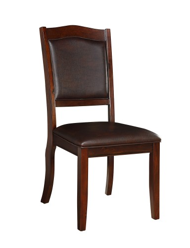 Whitby Side Chair - Cherry