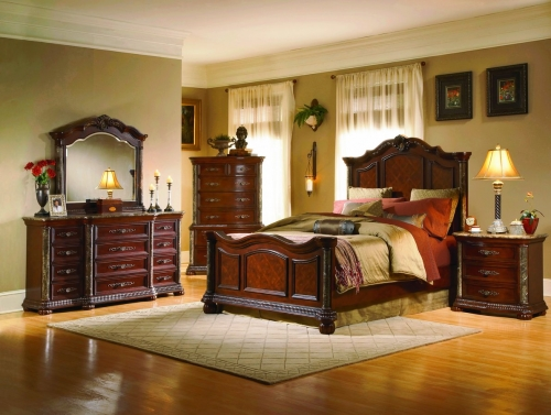 B Catalina Bedroom Collection 1437