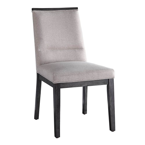 Homelegance Standish Side Chair - Gray