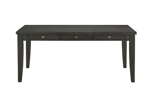 Baresford Dining Table - Gray