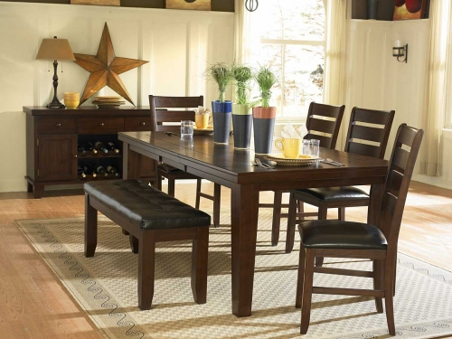 Homelegance Ameillia Dining Collection