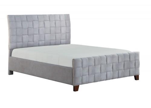 Northside Bed - Beige