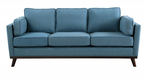 Bedos Sofa - Blue