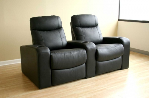 Cannes Theater Seat - 2 Seater
