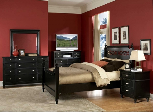 B Straford Bedroom Collection 1558