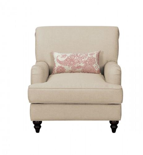 Selles Chair - Beige