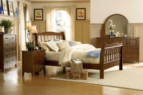 BC Brookwood Bedroom Collection 1567