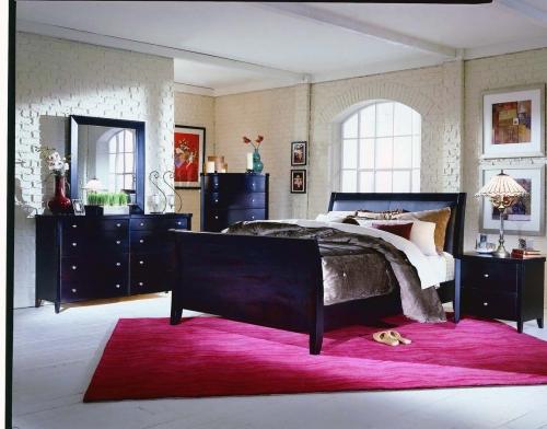B Portofino Bedroom Collection 1570