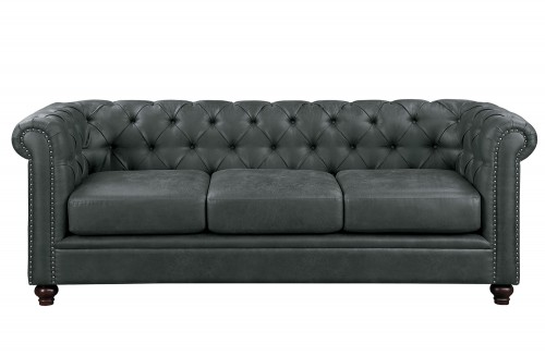 Wallstone Sofa - Gray