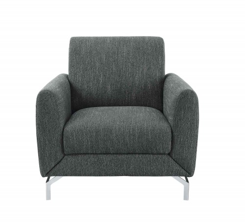 Venture Chair - Dark gray