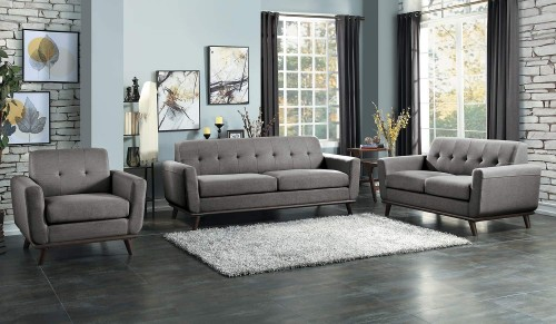 Rittman Sofa Set - Gray