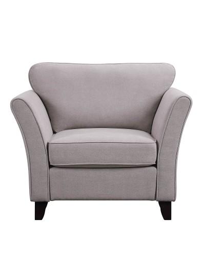 Barberton Chair - Mushroom