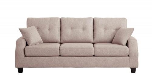 Vossel Sofa - Sand