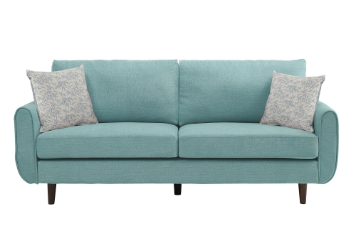 Wrasse Sofa - Teal