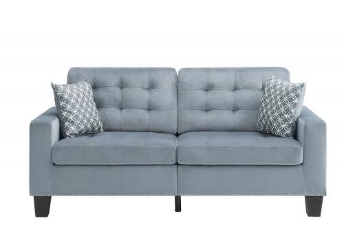Homelegance Lantana Sofa - Gray