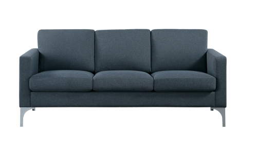 Soho Sofa - Dark Gray - Brownish Gray