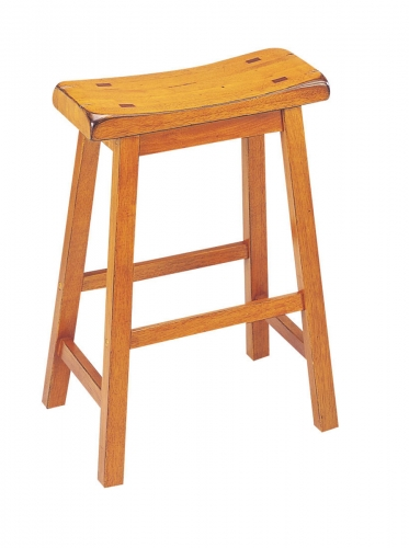 Gaucho Counter Height Stool - Oak