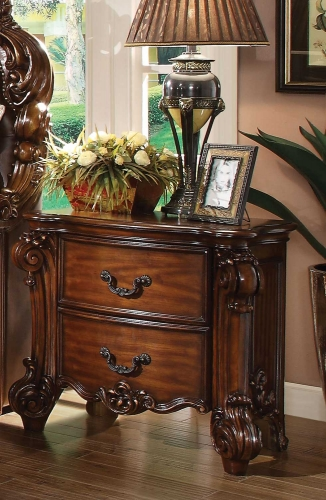 Vendome Nightstand - Cherry