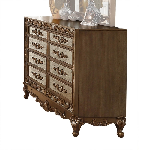 Orianne Dresser - Antique Gold