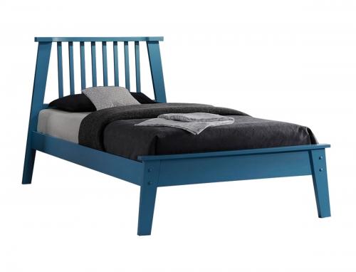 Marlton Bed - Blue