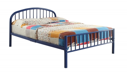 Cailyn Bed - Blue