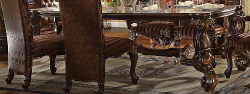 Acme Versailles Dining Table (96L) - Cherry Oak