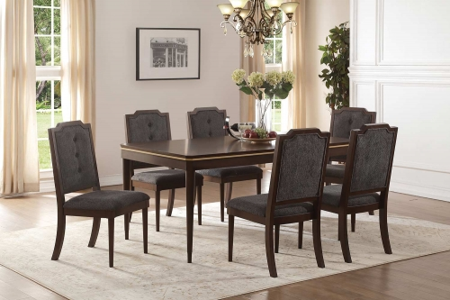 Eschenbach Dining Set - Cherry
