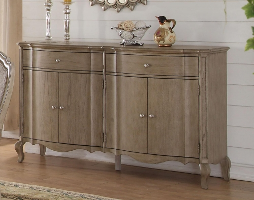 Acme Chelmsford Server - Antique Taupe