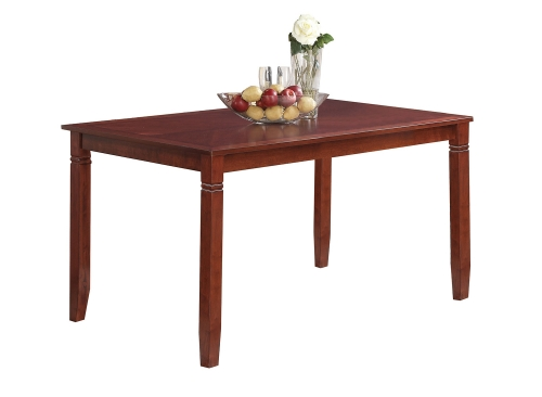 Sonata Dining Table - Cherry