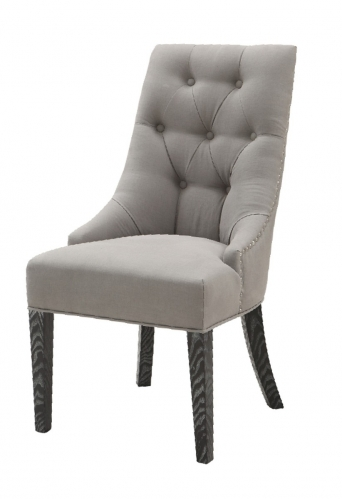 Centennial Dining Chair - Gray