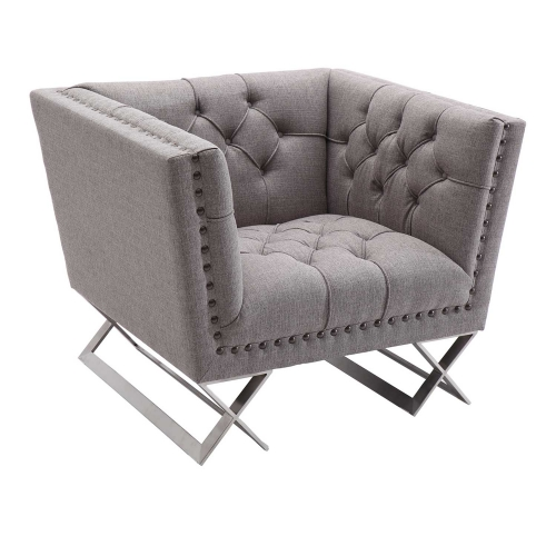 Odyssey Chair - Grey