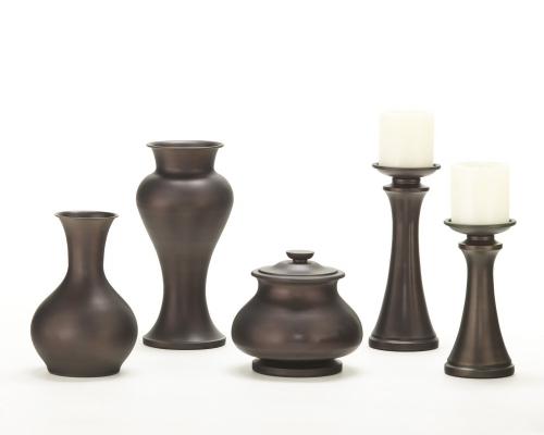 Nidra Decorative Table Top Accessory Set