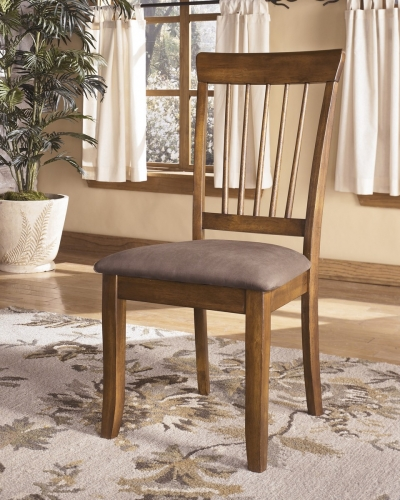 Berringer Dining Upholstered Side Chair