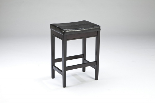 Kimonte Upholstered Counter Stool