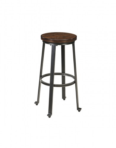 Challiman Tall Stool