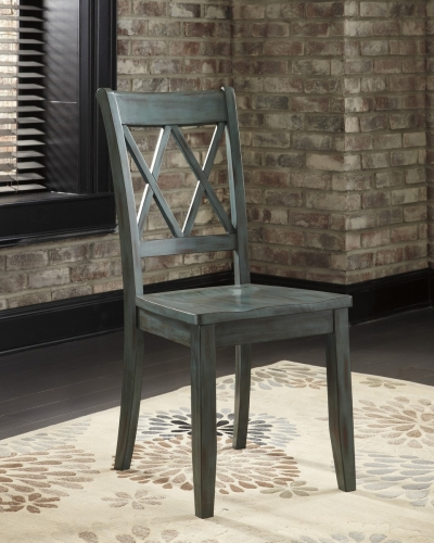 Mestler Dining Room Side Chair
