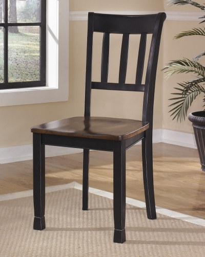 Owingsville Dining Room Side Chair