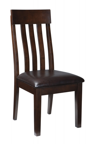 Haddigan Dining Upholstery Side Chair