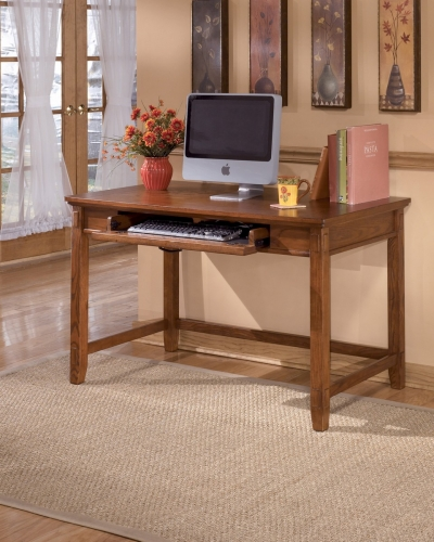 Cross Island Home Office Small Leg Desk