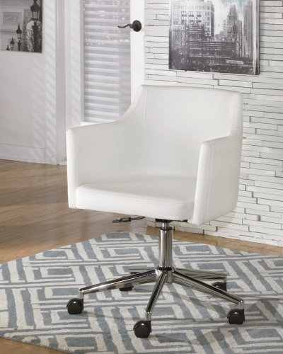 Baraga Home Office Swivel Chair