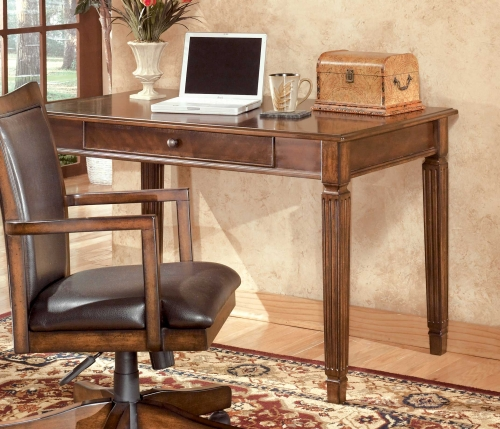 Hamlyn Home Office Small Leg Desk