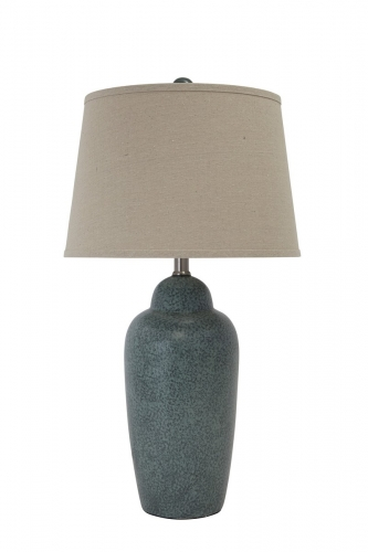 Saher Ceramic Table Lamp