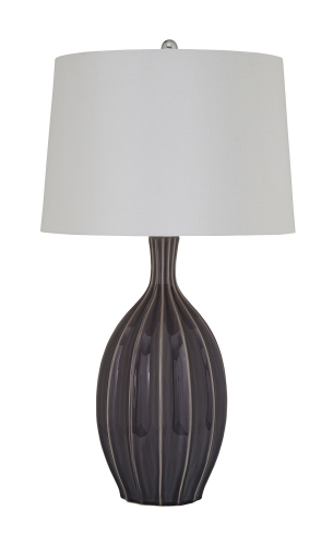 Dareh Ceramic Table Lamp