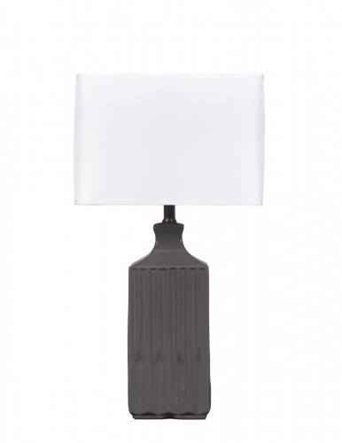 Patience Ceramic Table Lamp
