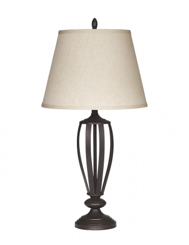 Mildred Metal Table Lamp