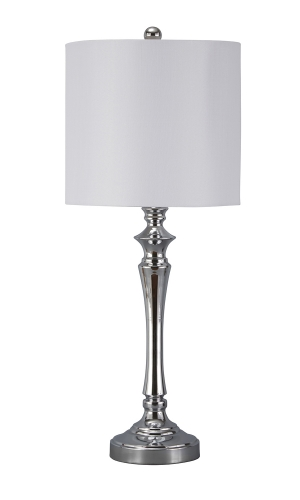 Taji Metal Table Lamp